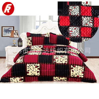 Supply Bed supplies foreign trade manufacturers direct sewing ...