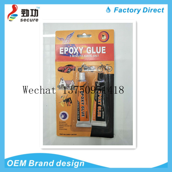 Supply EPOXY STICK eagle head plastic metal wood strength AB