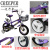 Wholesale children's bicycles 12 - inch cute children's bike 2-6 - year - old bike manufacturers direct supply