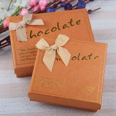 Supply Wholesale Gift Box 9 Bars Chocolate Box Valentine S Day Gift