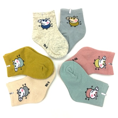 Baby socks natural cotton soft Baby socks autumn winter hot style socks
