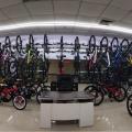 天津牧马人自行车有限公司