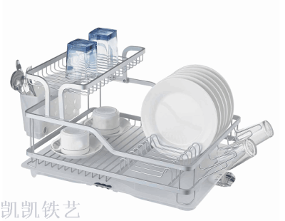 Bowl rack drain rack tableware rack
