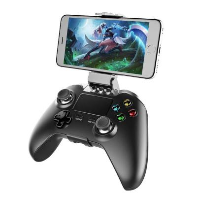 Ipega 9069 game handle double vibrate touch limit mobile phone dedicated wireless bluetooth handle