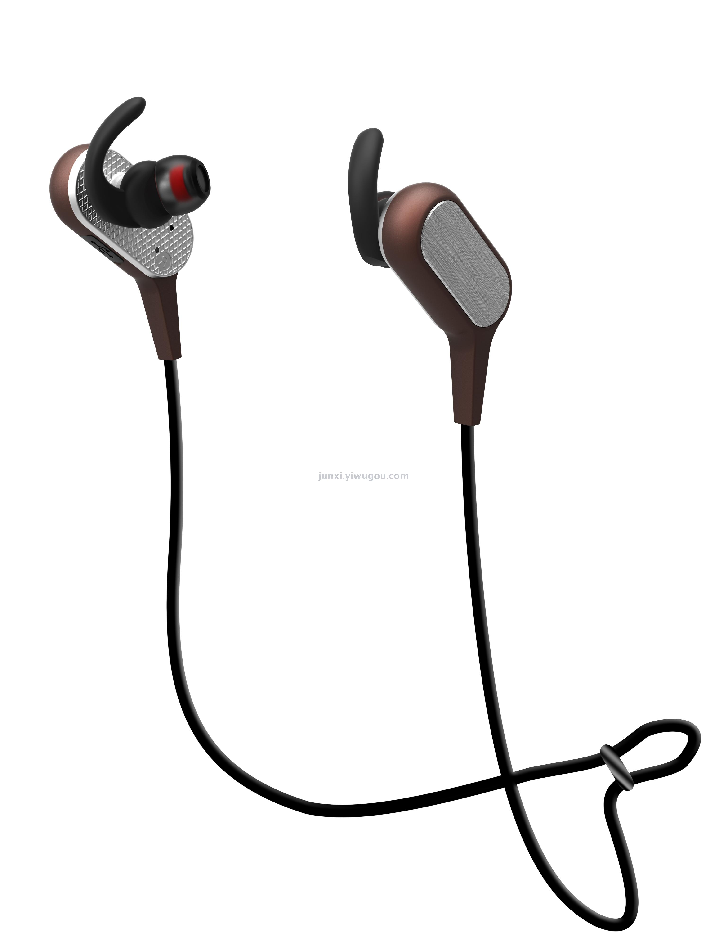 supply bluetooth headsets wireless game sport running headset mobile Aux Cable the plete set of accessories includes usb charging cable neutral color box in chinese and english instruction thread buckle cl transparent silica