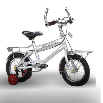 厂家creeper儿童自行车新款16/20寸成人代步学行车外贸热销单车