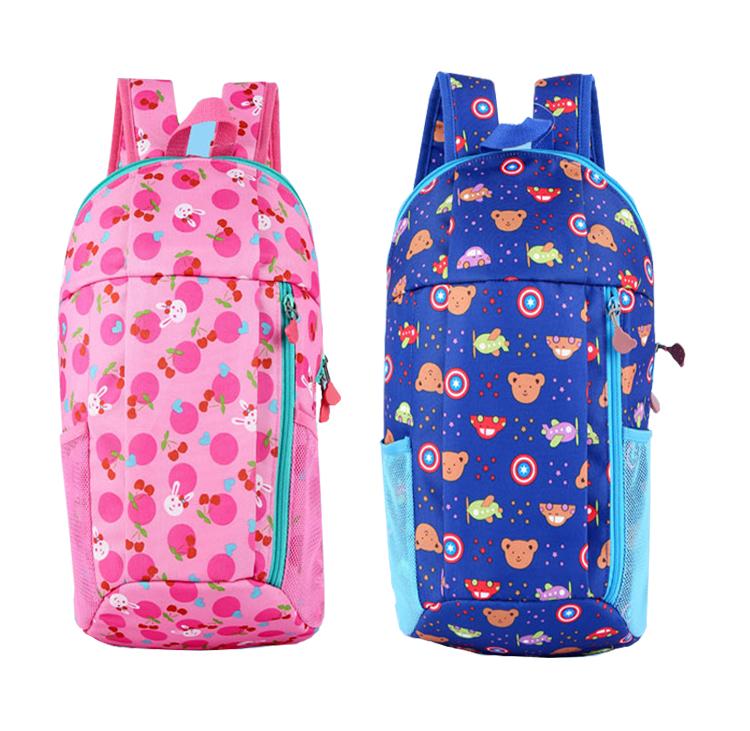 81ff2e762325 Supply Primary school schoolbag female 1-3-4 grade children girls ...