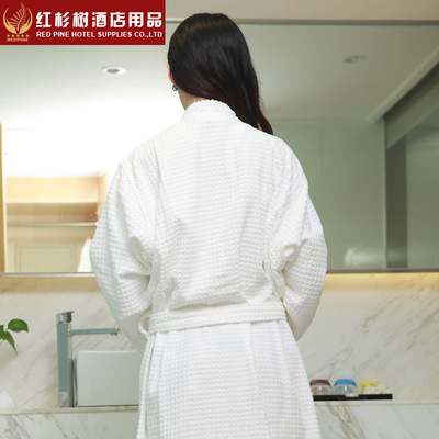 Small cut velvet case, manufacturers direct selling bathrobe
