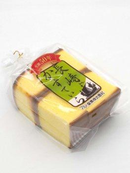 進口百貨批發 日本產長崎蛋糕260g 阿索羅VERES