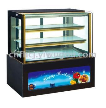 壽司柜、日式蛋糕柜、冷藏柜、酒店用品、廚房設備、食品機械