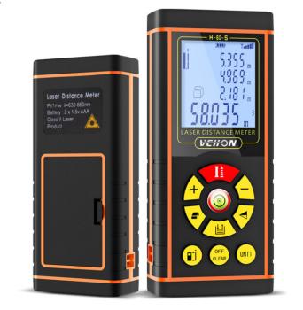 激光测距仪 高精度 电子尺 红外线测量仪量房尺