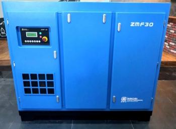 鲍斯永磁变频空气压缩ZMF30