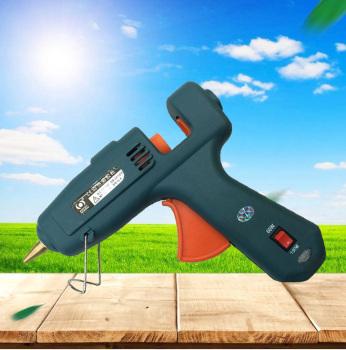 【固客】調溫熱膠槍熱熔槍 打膠槍 熱熔膠槍熱熔膠膠槍