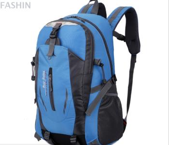 新款时尚运动双肩背包大容量多功能超轻男女通用包包