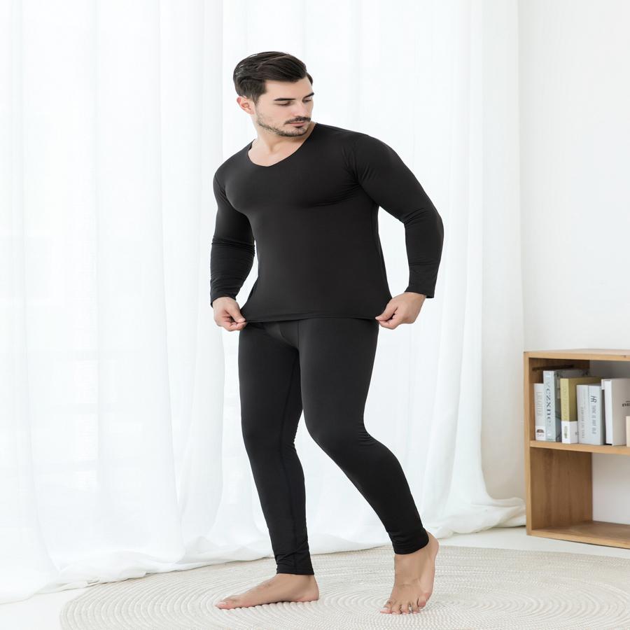 皮爾卡丹男款無痕套加大碼200斤可以穿