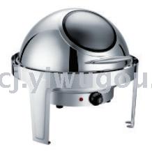 豪華多功能餐爐;適用于賓館、酒店、餐飲行業各種場所