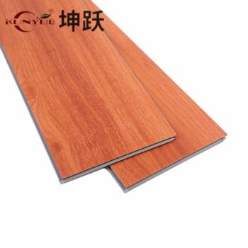 塑胶料地板pvc锁扣地板卡扣式木地板家用卧室防水地板耐磨