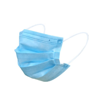 3ply disposable Face mark manufacture facial mask surgical mask with CE certifaction stocking Protection Safety Masks