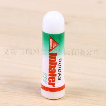 舒缓通鼻膏神器成人精油护鼻膏儿童缓解鼻塞护鼻膏