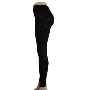 瑜伽服跑步健身瑜伽褲女彈力緊身高腰運動長褲