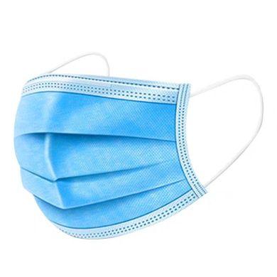 一次性口罩三層批發 防塵口鼻罩 含熔噴布 民用 非醫用 218口罩