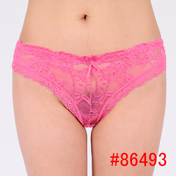 acb297d70862 Supply 86493 OEM China export Qatar young ladies Sexy underwear low ...