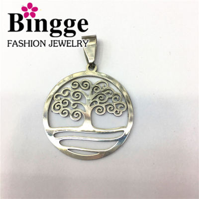 Stainless steel pendant jewelry manufacturers wholesale