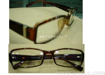 Factory direct OEM sheet metal frame sunglasses frames