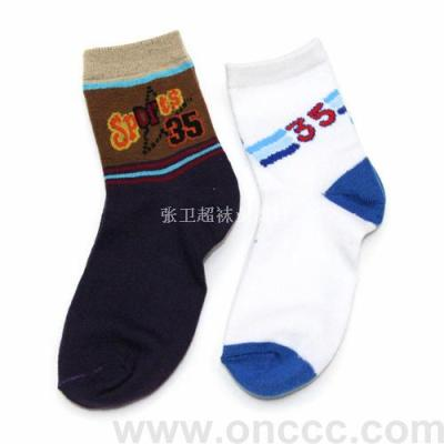 Thin cotton socks, boys socks socks for children age spot socks and student's socks