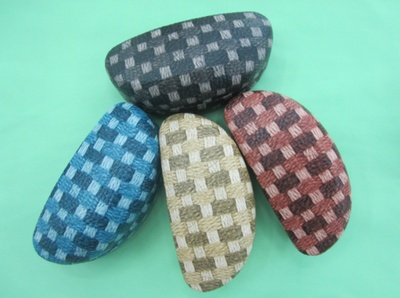 T001 twist rope glasses case