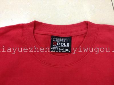 220 grams of red cotton t-shirts manufacturers inventory t-shirt t-shirt