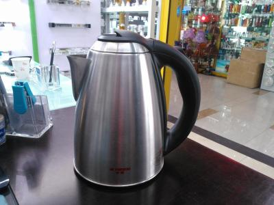Dome Cap Guangdong electric kettle electric kettle small appliances