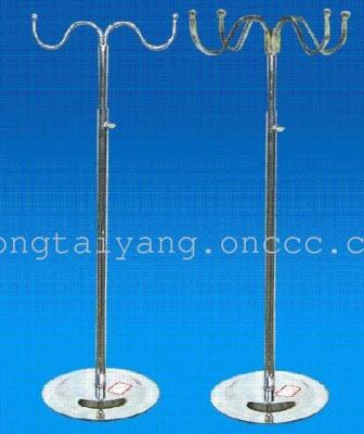 2 hook frame iron frame 4 hook frame