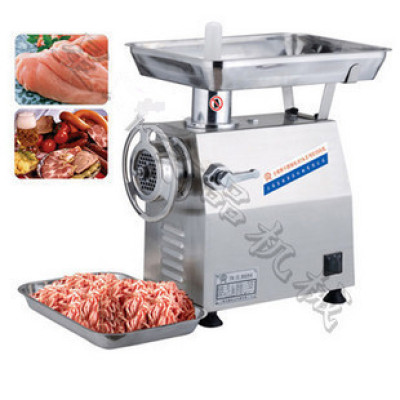 Global TK-32 full stainless steel meat grinder