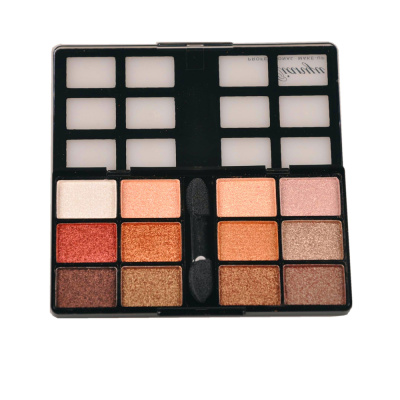 MEIS 4 color 12 series eye shadow make-up wholesale