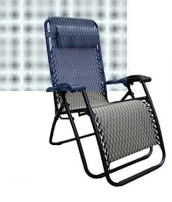 Folding Chairs Padded Beach Siesta