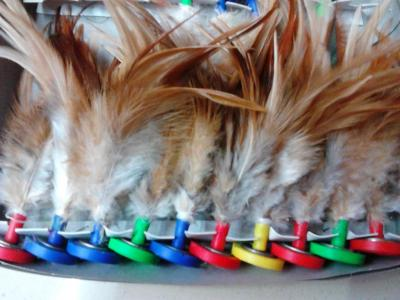 Package color Gong/feather shuttlecock shuttlecock/splines
