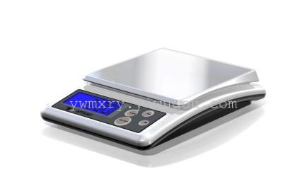 electronic kitchen scale, AC/DC counting scales, diamond scales and weight 1KG/0.1g
