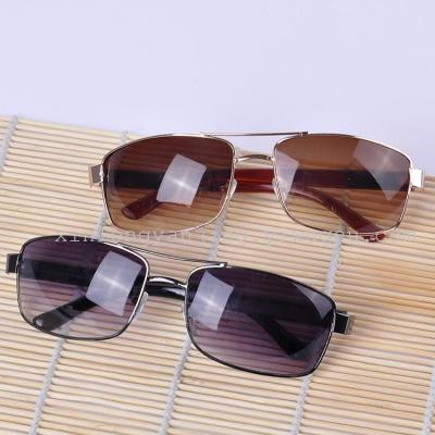Factory direct Brown sunglasses men sunglasses blue fashion women sunglasses