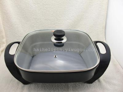 Korean style multifunctional side pot a pot with small kitchen appliances multifunctional pot cooker wholesale