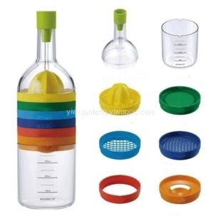 8 features wine bottle/the cuisine multi-functional food cooking machine RS-582