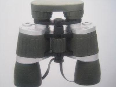 Variable zoom binoculars