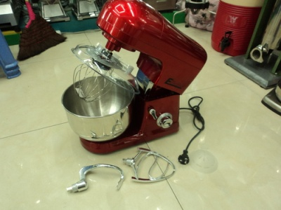 SM-668R Blender milk shake maker
