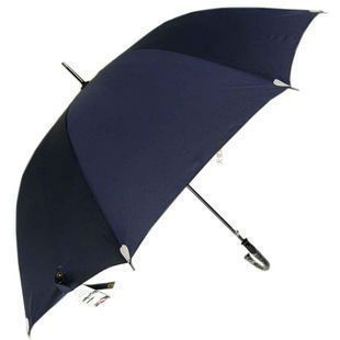 Paradise 1331E genuine monopoly business umbrella large from bars that open an umbrella (negative ions far infrared)
