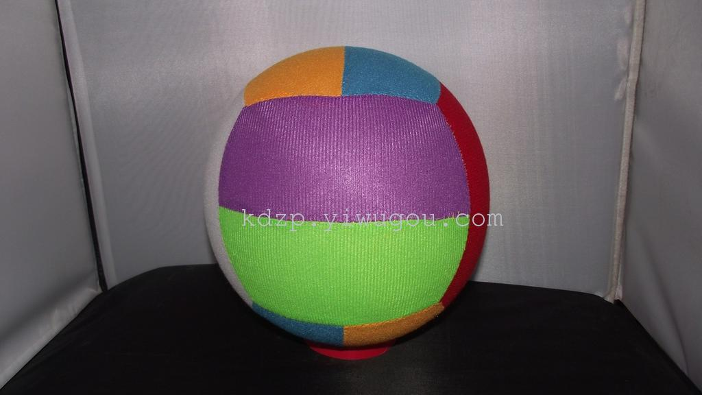 Supply Cloth Ball Fabric Balls Beach Balls Bouncing Ball Inflatable Ball Fitness Ball Exercise Ball Beach Volleyball Beach Basketball Water Polo