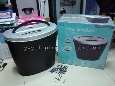 Factory direct shredders, can make to order the multinational State voltage, OEM