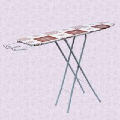Wooden Ironing Board, Ironing Board,