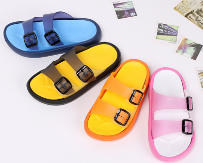 Summer fashion trend slippers slippers slippers slippers couples of men and women wholesale
