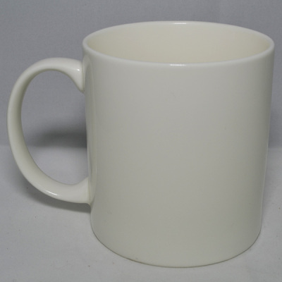 Latest thermal transfer 11OZ Cup bone China premium advertising Cup