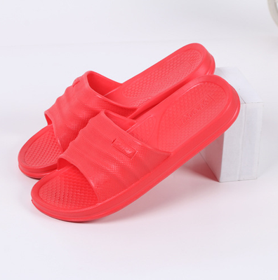 Summer new home outdoor non slip slippers EVA men and women couple slippers wholesale